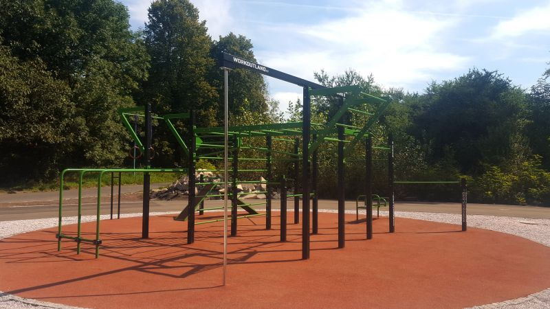 Relax Park Milovice